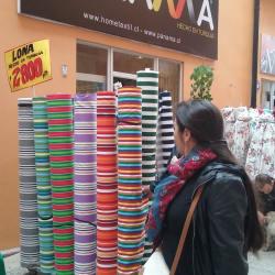 Textil Panama en Santiago