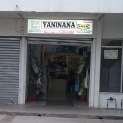 Yaninana en Santiago