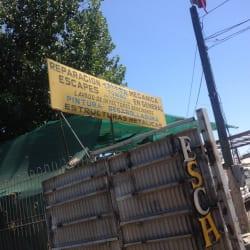 Taller Mecánico Tonino en Santiago