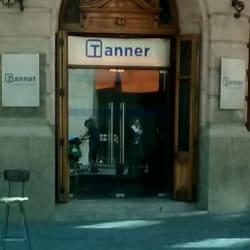 Tanner - Estado en Santiago