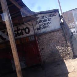 Taller Mecánico Castro en Santiago