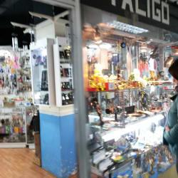 Taligo en Santiago