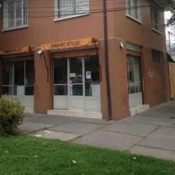 Sweet Shop Pastelería en Santiago