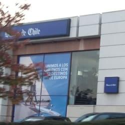 Banco de Chile - Jumbo Bilbao en Santiago