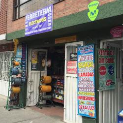 Ferreteria Punto 69 Eléctricos en Bogotá