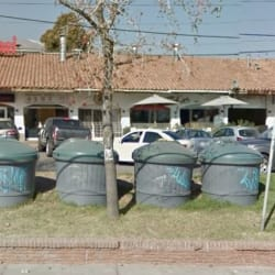 Punto Limpio - Quinchamalí en Santiago