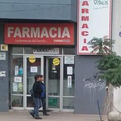 Farmacia Farmacuba - Buenos Aires en Santiago