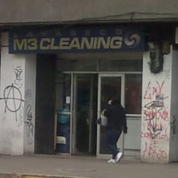 M3 Cleaning en Santiago