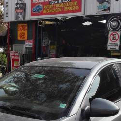 Mecanica Automotriz en Santiago