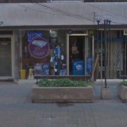 Minimarket El Canelo en Santiago