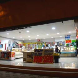 Minimarket El Che en Santiago