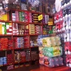 Minimarket El Emporio en Santiago
