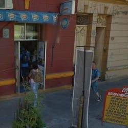 Minimarket Elly en Santiago