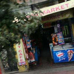 Minimarket Gran Avenida   en Santiago