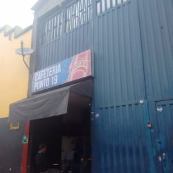 Cafeteria Punto 19  en Bogotá