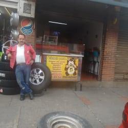 Cafeteria Punto 22  en Bogotá