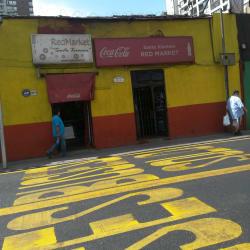 Minimarket Santa Xiomara en Santiago