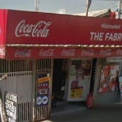 Minimarket The Fabro en Santiago
