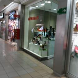 Mininas - Centro Comercial Apumanque en Santiago
