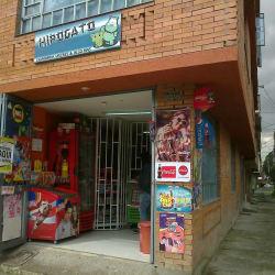 Cigarreria Hipogato  en Bogotá