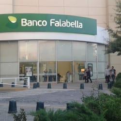 Banco Falabella Camilo Henríquez Puente Alto en Santiago