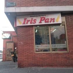 Panadería y Pastelería Iris Pan en Bogotá