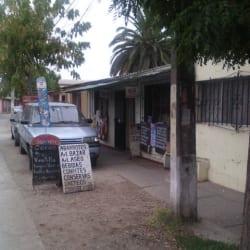 Almacén Betzy - El Boldo en Santiago