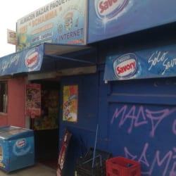 Almacen y Bazar Schamma en Santiago