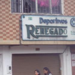 Deportivos Renegado en Bogotá