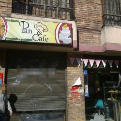 Molienda Pan Y CafÉ en Bogotá