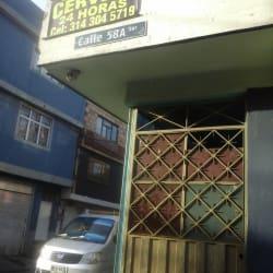 Deposito De Cerveza 24 Horas en Bogotá