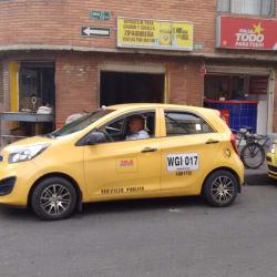 Deposito de Papa, Carbon y Cerveza Zipaquireña  en Bogotá