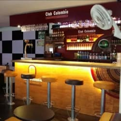 Capital beer house en Bogotá