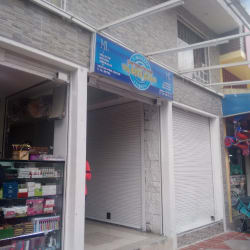 Distribuciones Viajeros World  en Bogotá
