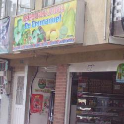 Distribuidora Avicola de Emmanuel en Bogotá