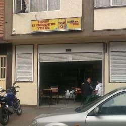 Tienda El Encuentro Veleño en Bogotá