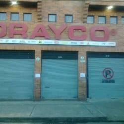 Drayco Distribuciones en Bogotá