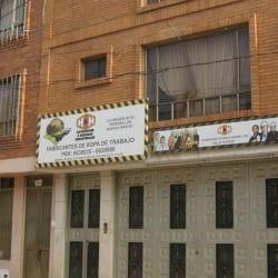H & H Dotaciones E Insumos Industriales en Bogotá