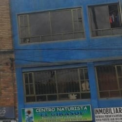 Centro Naturista El Girasol en Bogotá