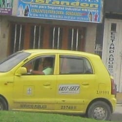 Dotaciones Brandon en Bogotá