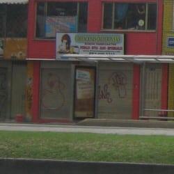 Dotaciones Seguridad en Bogotá