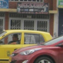 Dotaciones VC en Bogotá