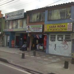 Dotaciones el Proveedor en Bogotá
