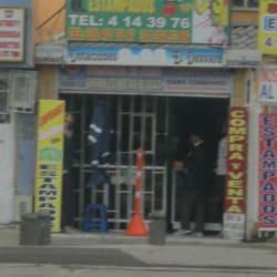 Dotaciones y Estampados  en Bogotá