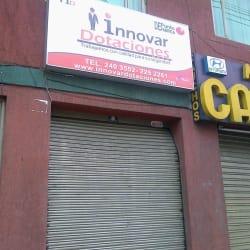 Innovar Dotaciones en Bogotá