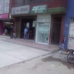 Cajero ATH Banco Popular Carrera 72 Con 43C en Bogotá