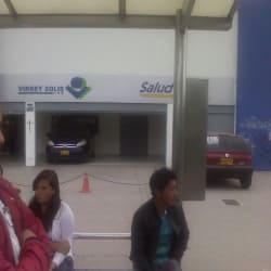 Salud Total Virey Solís Occidente en Bogotá