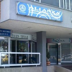 Alianza Laboratorio Clínico en Bogotá