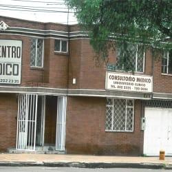 Consultorio Médico Laboratorio Clínico en Bogotá