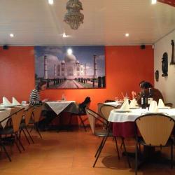 Indian Restaurant Flor de Loto en Bogotá
